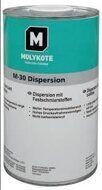 Molykote M30 dispersion, 1 кг